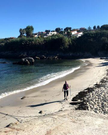 Portuguese Coastal Camino