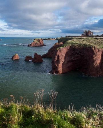 Scotland - John Muir Way